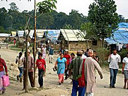 Bhutanese Refugees