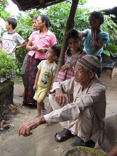 bhutanese refugees in different camps in nepal 3