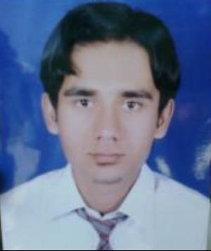 Hari Adhikari who was shot to death(photo:firstcoastnews)