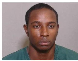 Trumaine Branch, the suspected Killer nabbed by the Police.(Photo:firstcoastnews.com)