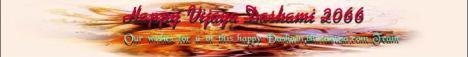 Happy Dasain