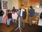 Tihar programme in Tasmania Australia