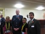 Bhutanese Culture reaches Australian Community Harmony Day Celebration (13)