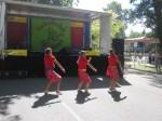 Bhutanese Culture reaches Australian Community Harmony Day Celebration (2)