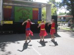 Bhutanese Culture reaches Australian Community Harmony Day Celebration (3)