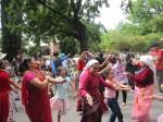 Bhutanese Culture reaches Australian Community Harmony Day Celebration (66)